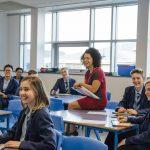 student voice feedback teacher-in-classroom-ei