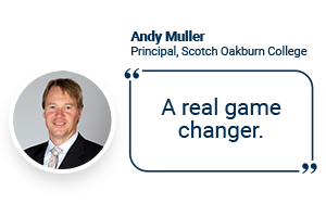 Andy-Client Quote