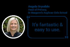 Angela-Client Quote